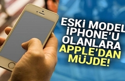 Bu haber Iphone'u olanlara Apple para iadesi...